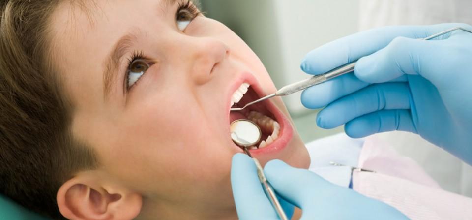 Correções dentarias